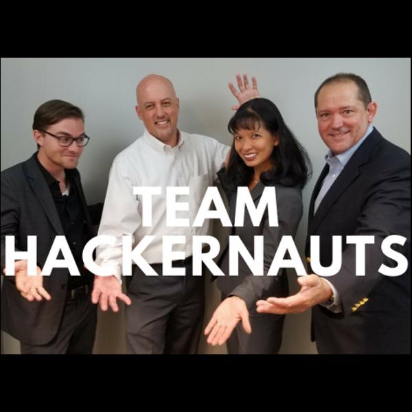 Team Hackernauts